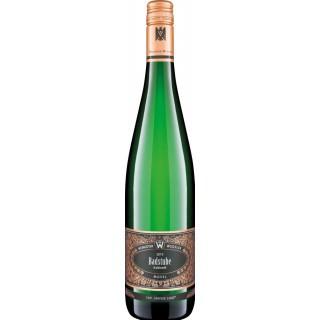 2019 Bernkastel Badstube Riesling VDP.GROSSE LAGE süß - Weingut Wegeler