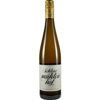 2017 Sauvignon Blanc QbA trocken - Weingut Schlossmühlenhof