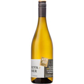 2019 Rivaner trocken - Wein & Hof Hügelheim