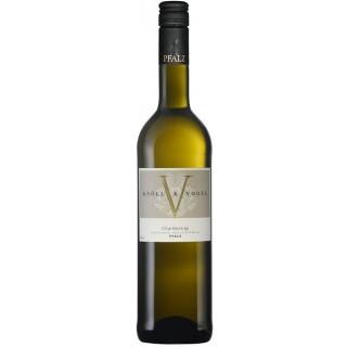 2019 Chardonnay - Weingut Knöll & Vogel