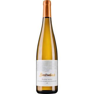 2018 Riesling Auslese süß - Weingut Breitenbach