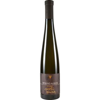 2015 Riesling Auslese *** edelsüß BIO 0,375l - Oekologisches Weingut Schaefer-Heinrich