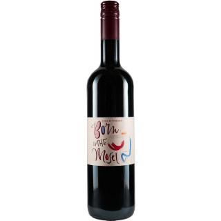 """2019 Cuvée Rot """"Born in the Mosel"""" trocken - Weinmanufaktur Reitz"""