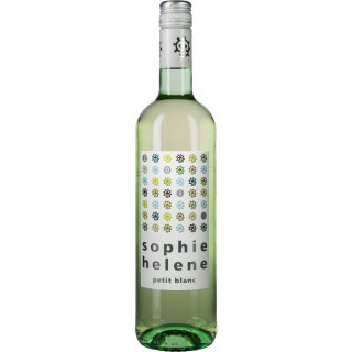 2019 Sophie Helene petit blanc trocken - Weingut Hammel