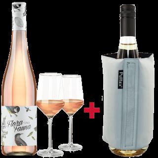 Rosé Sorglos Paket