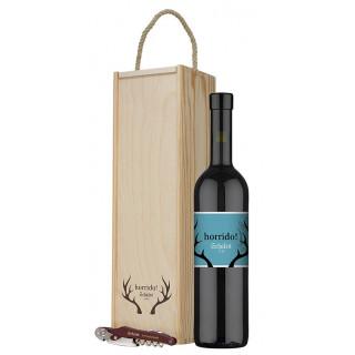 2013 horrido! Rotwein Cuvée trocken im Geschenkset - Weingut Schales