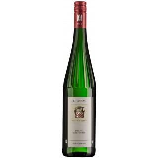 2015 Graf von Kanitz Riesling VDP.Gutswein BIO halbtrocken - Weingut Graf von Kanitz