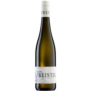 2019 Freistil Cuvée trocken - Weingut Philipp Kuhn