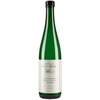 2018 Graacher Domprobst Riesling Spätlese feinherb - Weingut Kees-Kieren
