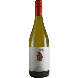 2019 Grauburgunder Lagenwein frühgelesen trocken - Weingut Reiner Probst