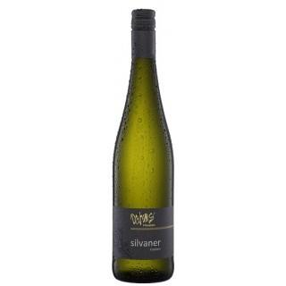 2017 silvaner trocken - gutswein - Weingut Dahms