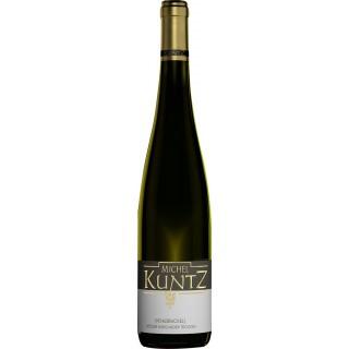 2017 [VENUSBUCKEL] Weisser Burgunder trocken - Weingut Kuntz