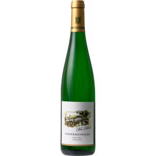 2019 NIEDERMENNIGER Riesling VDP.Ortswein trocken - Weingut von Hövel