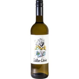 2020 Süßer Löwe süß - Weigel Weine