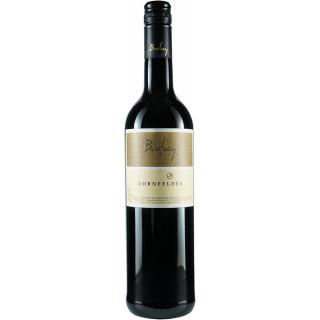 2016 Dornfelder trocken - Weinwerkstatt Barbey