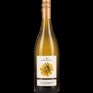 2017 Esterhazy DAC Leithaberg Chardonnay trocken - Esterházy Wein
