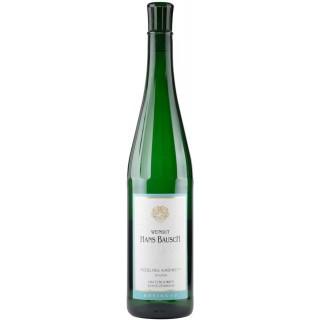 2017 Hattenheimer Schützenhaus Riesling Kabinett trocken - Weingut Hans Bausch