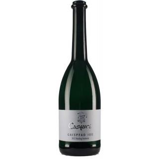 2018 Gaispfad 100 Riesling feinherb Bio - Weingut Caspari-Kappel