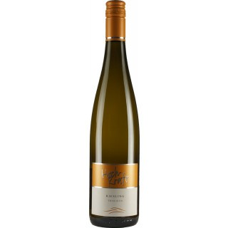 2019 Riesling trocken - Weingut Hoch-Kraft