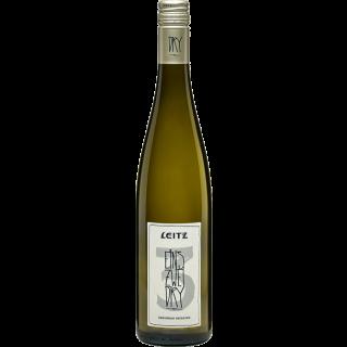 2016 Eins-Zwei-Dry Riesling Trocken - Weingut Leitz