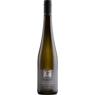2018 Grosswallstadter Chardonnay Kirchenstück trocken - Weingut Giegerich