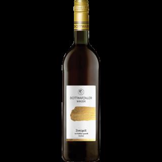 2016 Premium Zweigelt trocken - Bottwartaler Winzer