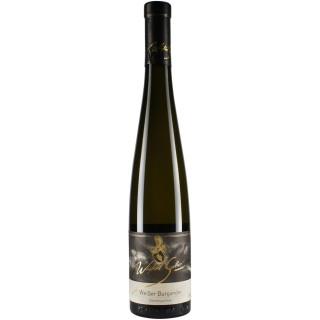 2011 Weißer Burgunder Beerenauslese edelsüß Bio 0,5 L - Weingut Winfried Seeber