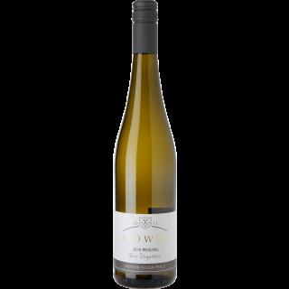 2018 Riesling vom Urgestein Trocken - Weingut Möwes