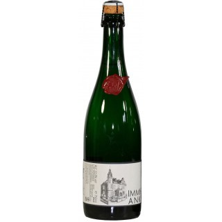 2015 1425er Riesling brut - Weingut Immich-Anker