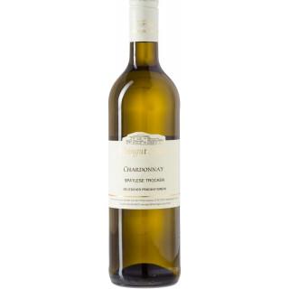 2019 Chardonnay Spätlese trocken - Weingut Schott