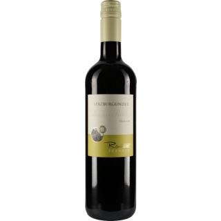 2015 Spätburgunder QbA trocken - Weingut Römmert