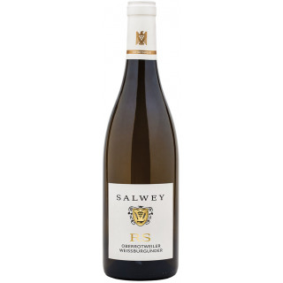 2017 Salwey Weißburgunder RS Trocken - Weingut Salwey