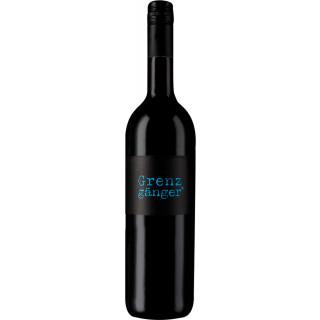 Grenzgänger Rotwein Holzfass trocken - Weingut GravinO