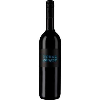 Grenzgänger Rotwein trocken Holzfass - Weingut GravinO