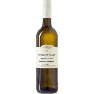 2019 Cabernet Blanc trocken - Weingut Schott