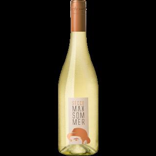 2017 Max Sommer Secco Trocken - Weingut Dr. Koehler