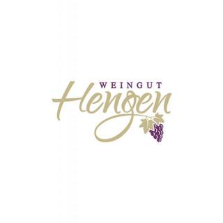 2017 Dornfelder lieblich 1L - Weingut Hengen