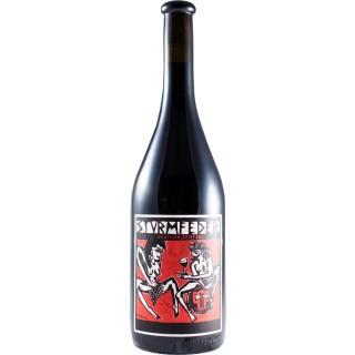 2015 Schozach Acolon trocken - Weingut Graf von Bentzel-Sturmfeder