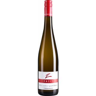 2015 Weißburgunder Reserve trocken - Weingut Arthur und Fabian Zimmermann