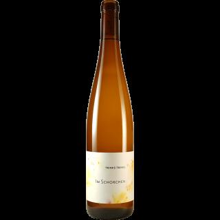 """2015 """"Im Schorchen"""" Riesling QbA trocken - Weingut Trinks-Trinks!"""