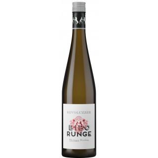 2015 Revoluzzer Rheingau Riesling trocken - Bibo & Runge Wein
