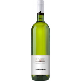 2019 Chardonnay trocken - Weingut Fried Baumgärtner