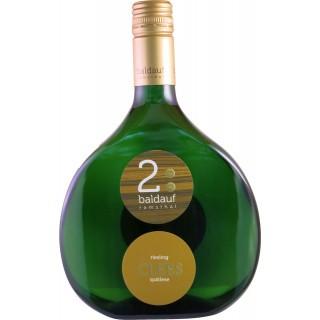 2020 clees Riesling Spätlese fruchtig süß - Weingut Baldauf