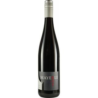2018 MAYERLE ROT, Rotweincuvée feinherb - Weingut Mayerle