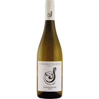 2019 Sauvignon Blanc trocken BIO - Weingut Schwarztrauber