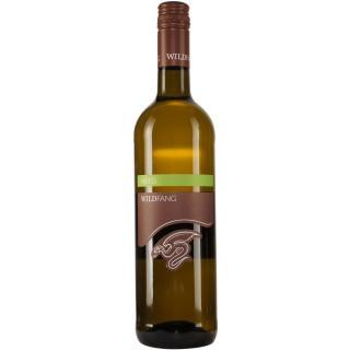 """Wildfang"" Cuvée weiß halbtrocken - Weingut Golter"