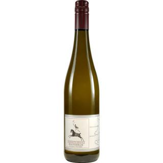 2018 Brauneberger Riesling feinherb - Weingut Goswin Kranz