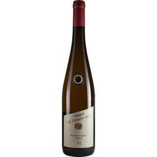 """2018 Graacher Himmelreich Riesling """"M"""" Spätlese *** süß - Weingut Josef Bernard-Kieren"""