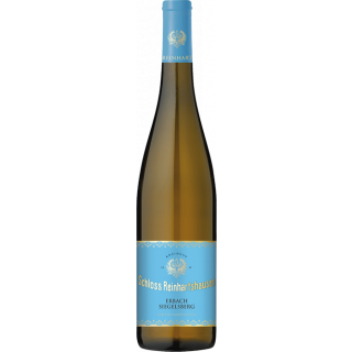 2015 Erbach Siegelsberg Riesling GG Trocken - Weingut Schloss Reinhartshausen