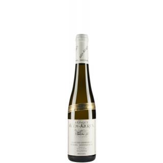 2018 Graacher Himmelreich Riesling Beerenauslese edelsüß 0,375 L - Weingut Kees-Kieren